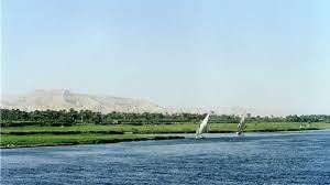 ماذا تعرف عن نهر النيل - نهر النيل - طب 21