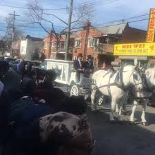 Pop smoke fans gather in brooklyn for funeral procession. Pop Smoke Fans Line Streets To Pay Respects At Rapper S Funeral Metro News