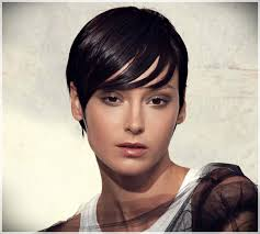 Short Hair With Bangs Or Tuft The Best Looks For Inspiration