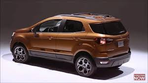 new car launches on diwali 2014New ford eco sport 2017 must watch launching on diwali 2017 in