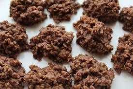 healthy sugar free cookies no bake chocolate oat cookies 12 tomatoes