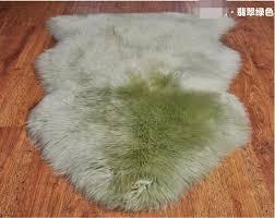 60cm 90cm real sheepskin rug australia wool rug bedroom fur carpet area warm genuine fur carpet sofa cover carpets milliken carpet from baolv