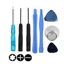 iphone repair kit. 8 in 1 repair opening pry tools kit set for apple iphone iphone p