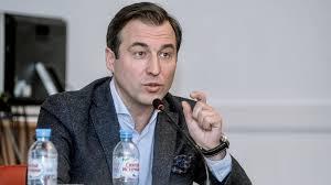 Дмитрий Гусев поздравил волгоградцев с открытием дискуссионного клуба WTF