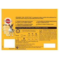 Pedigree Mixed Selection In Gravy Wet Adult Dog Food Pouches