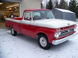 1966 Mercury M100 | Old Fords | Trucks, Old fords, Vehicles