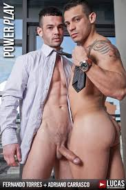 Sex gay office nude play 08