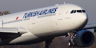 Turkish Airlines Flight Information Seatguru