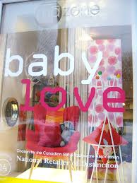Small Picture Baby Love Visual Merchandising Ma Zone Home Decor Toronto Canada