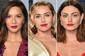 os 2018 the best skin hair and makeup at the after parties