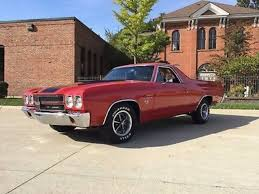 Chevrolet El Camino In Michigan For Sale ▷ Used Cars On Buysellsearch