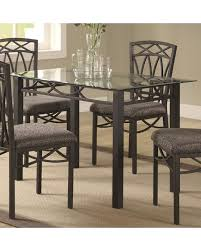 Dining Table Co Coaster Rectangular Dining Table Co 120781