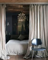 room divider curtain bedroom privacy ideas studio apartment