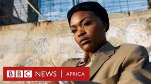 Pongo: The meaning of my video Uwa - BBC This Is Africa interview - YouTube