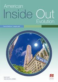 American Design Components American American Inside Out Evolution Includes New