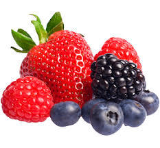 Easy To Find Foods That Fight Stress - Berries