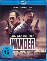 Blu-ray Kritik | Wander (Full HD Review, Rezension)