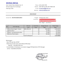 amatospizzaus picturesque italian invoice template amazing contoh format invoice atau surat tagihan brankas arsip invoice online and splendid bixolon thermal receipt printer also house rent