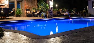 in ground swimming pool. Photo Gallery-Easy Living Pools In-Ground Swimming Pool Installers In Ohio Ground