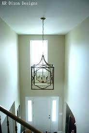chandelier height 2 story foyer foyer chandelier height chandelier size for two story foyer chandelier for