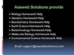 Genetics Homework Help  Biology Homework Help  Genetics Assignment He