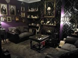 Gothic Living Room (38)