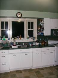 1950 s vine metal geneva kitchen cabinets there is a lot of information on them and i understand the history i have