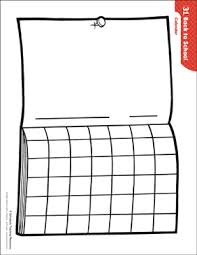 Calendar Pattern Activities Printable Lesson Plans And