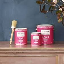 Porters Chalk Paint Colour Chart Porters Chalk Emulsion Available In Our Full Range Of