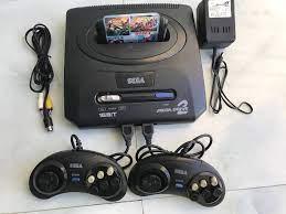 Máy Chơi Game Sega 8x - Startseite