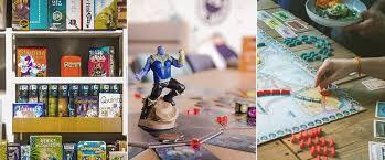 Play Over 500 Board Games At This New Al Barsha Cafe