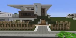 minecraft modern fence designs. Fence Minecraft Modern Oak In Progress Front Designs A
