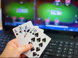 Modal Nikah Dari Bermain Poker Online