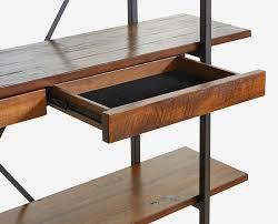Bookcase Table Insigna Bookcase Storage Scandinavian Designs