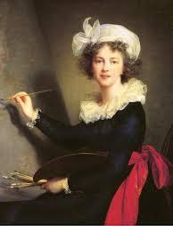 105. <b>Self</b>-<b>Portrait</b>, Elisabeth Louise Vigée-LeBrun - AP Art History