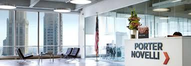 linkedin new york office. porter novelli linkedin new york office