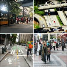 The Future of Transportation is Now: Seattle Plans Ahead for New ...