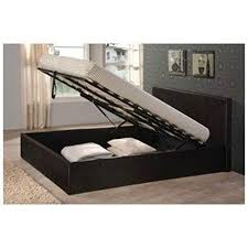 king bed with storage. Beautiful Storage Impressive King Bed Frame With Storage Size Amazon Co Uk  Throughout