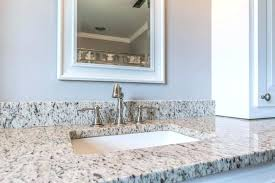 faux granite wallpaper countertop paint before and after diy