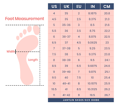 Size Shoe Chart Us 16 Valid Convert Philippine Shoe Size To Us
