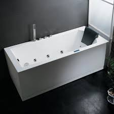 20 best small whirlpool hydrotherapy bathtubs soaking throughout freestanding jacuzzi bathtub plans 18