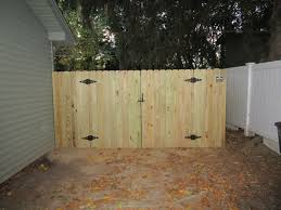 wood fence double gate. Wood Forrest Fencing Intended For Dimensions 1600 X 1200 Fence Double Gate E