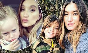 Emmerdale's Charley Webb hits out at <b>trolls</b> who claim her sons ...