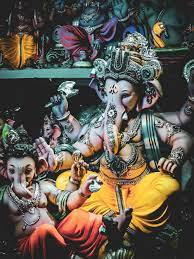500+ Lord Ganesh Images