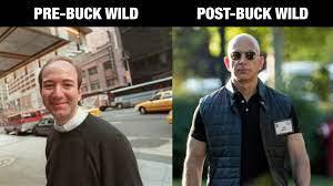 Buck Wild - Famous rich Amazon person Jeff Bezos really... | Facebook