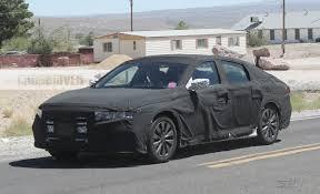 2018 honda accord wagon. wonderful accord 2018 honda accord spy photo and honda accord wagon