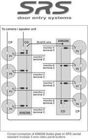 videx door entry systems wiring diagram wiring diagrams videx door entry phone wiring diagram digital