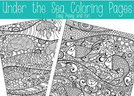 Small Picture Stunning Intricate Coloring Pages Adults Contemporary Coloring