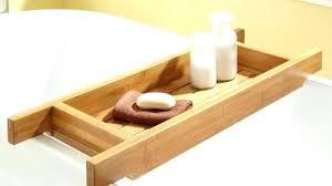 bath tub shelf bath tub shelf teak bathtub shelf bathroom regarding ideas 3 com popular within bath tub shelf