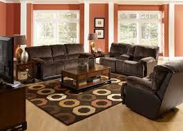 Chocolate Brown Sofa Living Room Ideas   Safarihomedecor